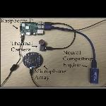 FluSense, Sensor Asap dan Termal Body Bisa Dimaksimal untuk Penyebaran Corona