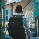 22seven ORION Backpack, Tas Ransel Paling Revolusioner