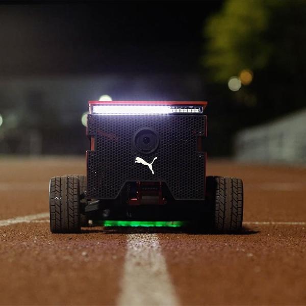 Puma Beatbot, Robot Pelari Dengan Kecepatan 44 Km/Jam