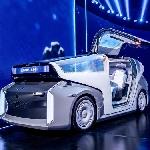 Baidu Robocar: Mobil Masa Depan yang dapat Bergerak Sendiri Tanpa Bantuan Supir