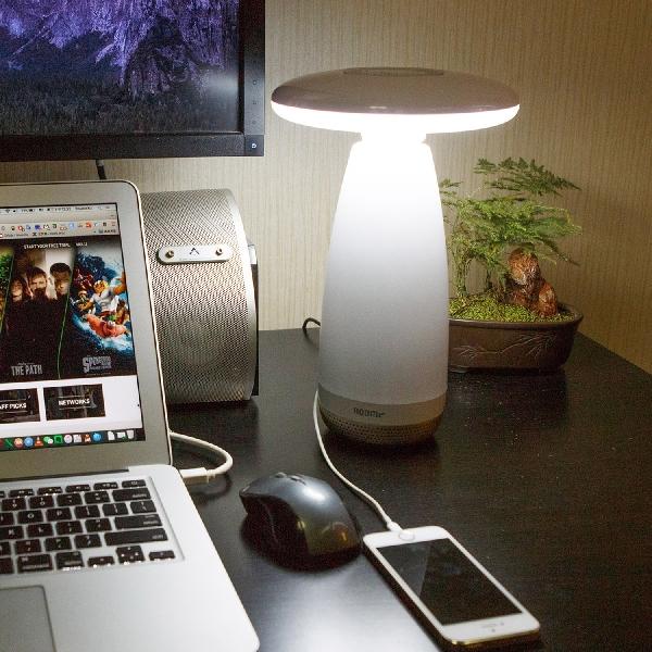 Lakukan Banyak Trik dengan Lampu Pintar Roome