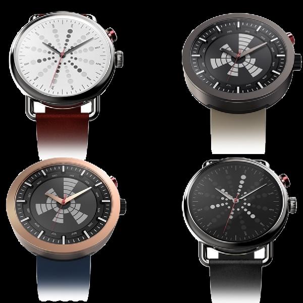 Mirip Medsos, Smartwatch Ini Bisa Simpan Memori Indah