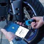 Abus Luncurkan Kunci Motor Lewat Bluetooth