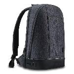 Agazzi Pro, Backpack Dengan Fitur Keamananan Modern
