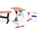 AiT Smart One, Meja Pintar Dengan Desain Futuristik
