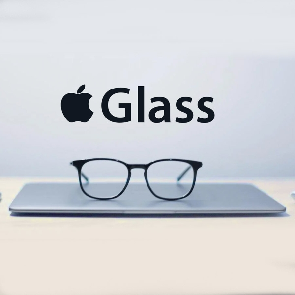 Apple Glass Akan Dilengkapi Lensa yang Menyesuaikan Cahaya Sekitar