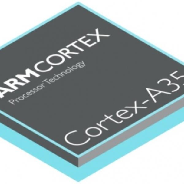 Masa Depan Smartwatch Ada di ARM Cortex-A35
