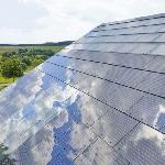 Tesla Luncurkan Produk Panel Surya dalam Bentuk Atap