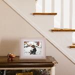Pajang Semua Foto Anda dengan Aura Smart Frame