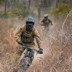 Tentara Australia sedang Menguji Coba E-Bike untuk Keperluan Pengintaian