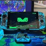 AYA NEO Keluarkan Perangkat Gaming Genggam 7nm Pertama di Dunia