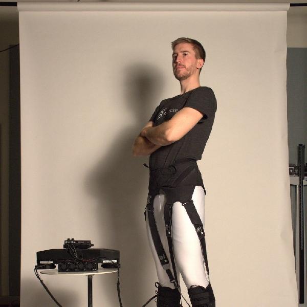 Baju Ini Jadi Tahap Awal Pengembangan Iron Man