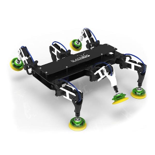 BladeBUG, Robot Inspeksi Turbin Angin Lepas Pantai Pertama di Dunia