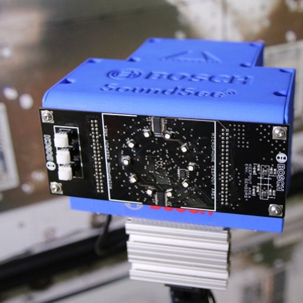 Bosch Ciptakan SoundSee Berteknologi AI Untuk Mendeteksi Suara Mesin Ketika Bermasalah