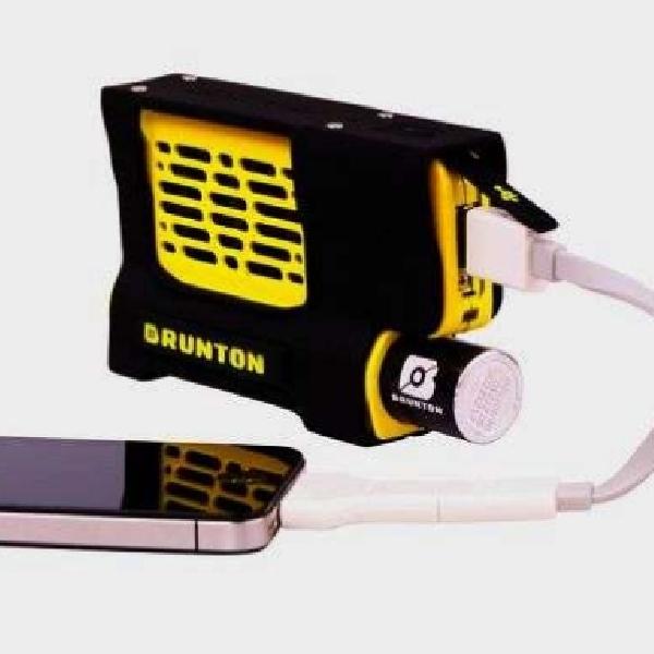 Brunton Hydrogen Reactor, Powerbank Tenaga Hidrogen
