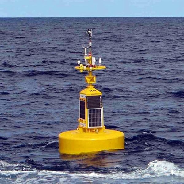 AGWs Lebih Cepat Tangkap Gejala Tsunami Dibanding Sensor Seismic