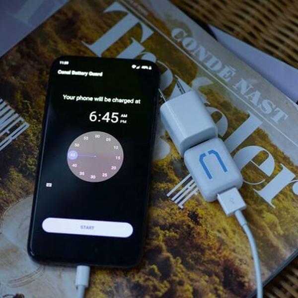 Pelindung Baterai Ini Mampu Gandakan Masa Pakai Ponsel?