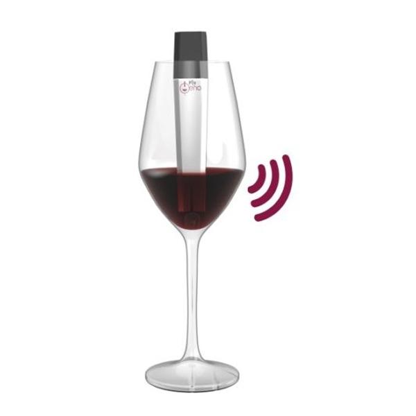 Mencicipi Cita Rasa Wine Lebih Mudah dengan MyOeno