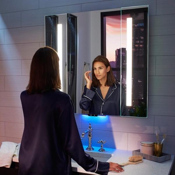 KOHLER Pamerkan Beragam Perangkat Smart Bathroom di CES 2019