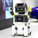 DAL-e, Si Robot Ramah Besutan Hyundai