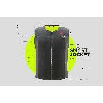 Dainese Smart Vest, Rompi Motor Dengan Airbag Pertama