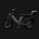 e-Bike Terbaru Okai EB200 Bawa Desain dan Teknologi Mutakhir
