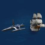 Ditenagai IBM, Perahu Autonomous Mayflower Siap Kelilingi Atlantik