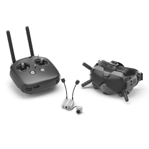 DJI Hadirkan Pengalaman Terbaik bagi Para Pencinta Drone Racing