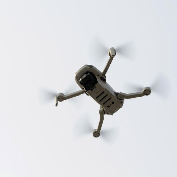 Drone Canggih Dapat Mengenal Wajah Siap Digunakan, Apakah Dunia Sudah Siap?