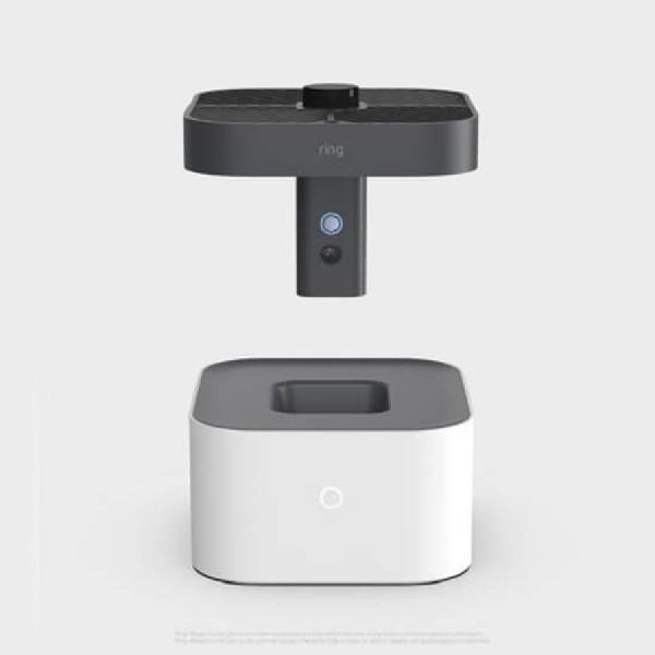 Home Drone: Amazon's Ring Menawarkan Kamera Terbang Dalam Ruangan