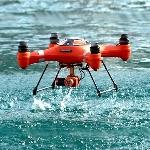 Lima Drone Unik untuk Medan Rumit