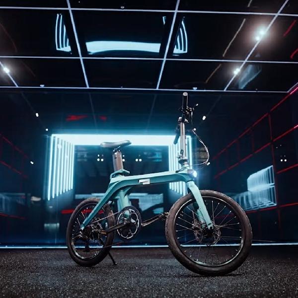 Dua Model Sepeda Listrik Lipat Baru Fiido Ini Lebih Ringan dan Lebih Cerdas