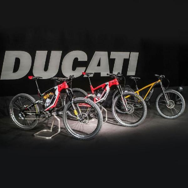 Ducati Berhasil Masuk Pasar US Membawa Sepeda Elektriknya