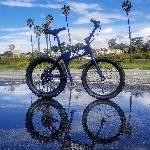 Ringan dan Gesit, Kenalkan Mini E-Bike dari JackRabbit