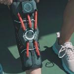 E-Knee, Perangkat Cerdas Penyangga Lutut Berbasis AI Dari China