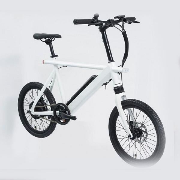 Gebrakan Besar Dari China, E-Bike Dengan Penjualan Luar Biasa