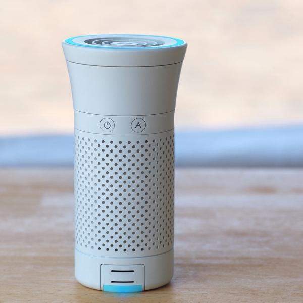 Filter Udara di Sekitar Anda dengan Wynd