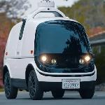 FedEx Akan Menggunakan Kendaraan Robotik Autonomous Dari Nuro