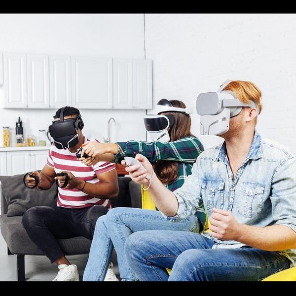 Feelreal VR Integrasikan Pengalaman Virtual Anda dengan Aroma Virtual yang Senada