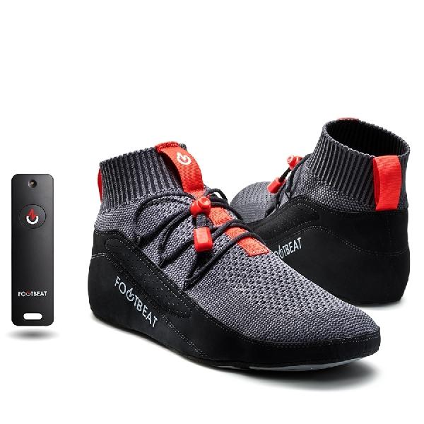 Footbeat Memfungsikan Jantung Kedua pada Lower Body Anda