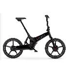 Sepeda Lipat Elektronik G4 Buatan Gocycle Janjikan Lebih Kuat dan Mulus