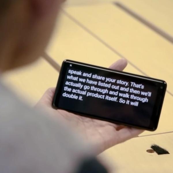 Google Bikin Aplikasi untuk Bantu Mereka yang Alami Masalah Pendengaran