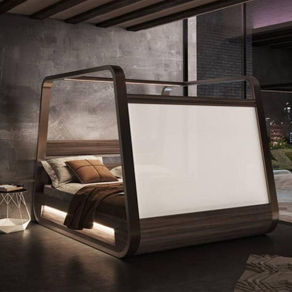 Smart Bed Selama Karantina COVID-19