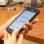 Case Smartphone Ini Bisa Mengukur Tekanan Darah Penggunanya