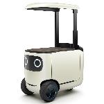 Honda Perkenalkan UNI-CUB dan RoboCas, Apa Itu?