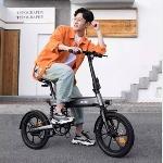 Sepeda Listrik Baru Dari Xiaomi