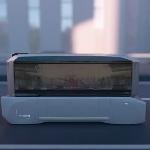 Hyundai M Vision X: Konsep Mobil Futuristik dengan Desain Kaca Mobil 360 Derajat