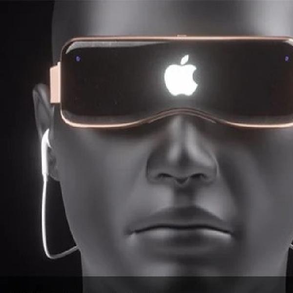 Perangkat Apple di Masa Depan dapat Mengisi Form Hanya Lewat Lirikan Saja
