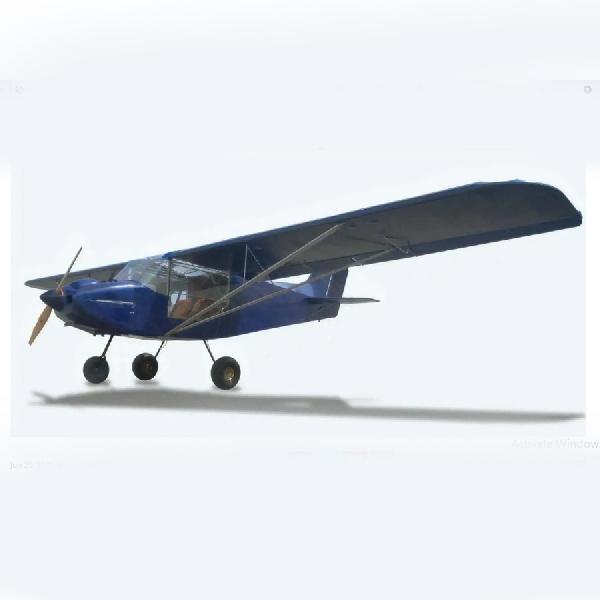 Ingin Produksi Small Aircraft, Yamaha Umumkan Kemitraan Dengan ShinMaywa