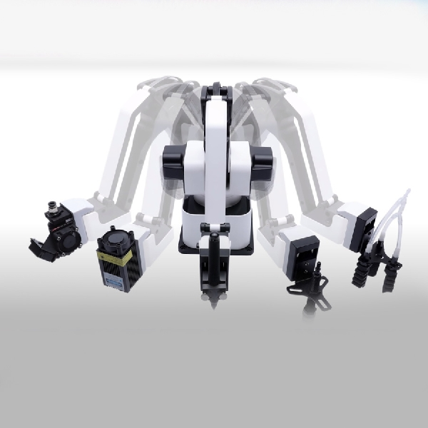Inilah Robot Multi-Fungsi yang Dirancang untuk Bantu Pekerjaan Manusia
